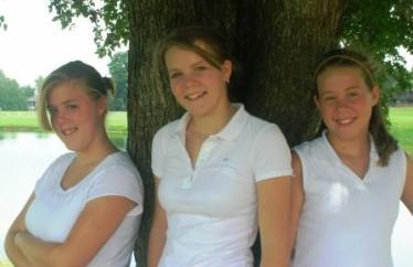Ashley, Sarah &Morgan